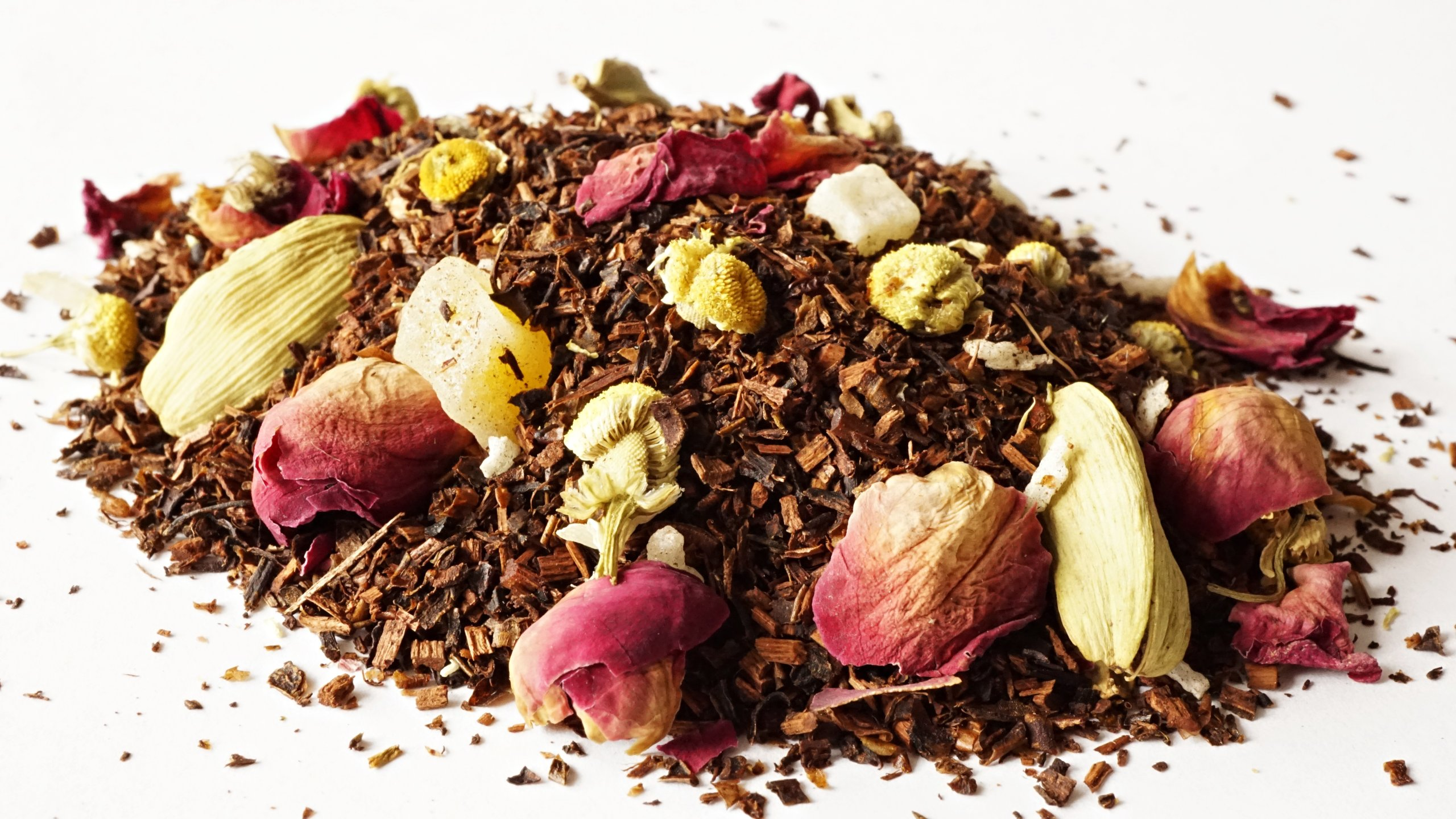 SARASVATI 500 g medu bush čaj, roiboos CHUTNÉ