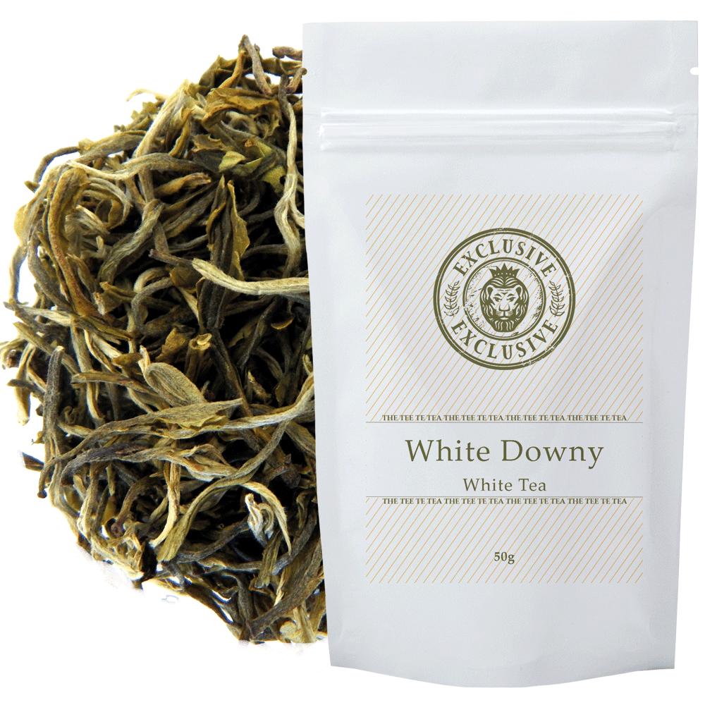 Downey White - 1 kg