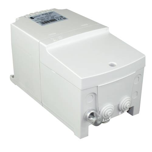 PVS 301 230 / 12V Priložený ochranný transformátor