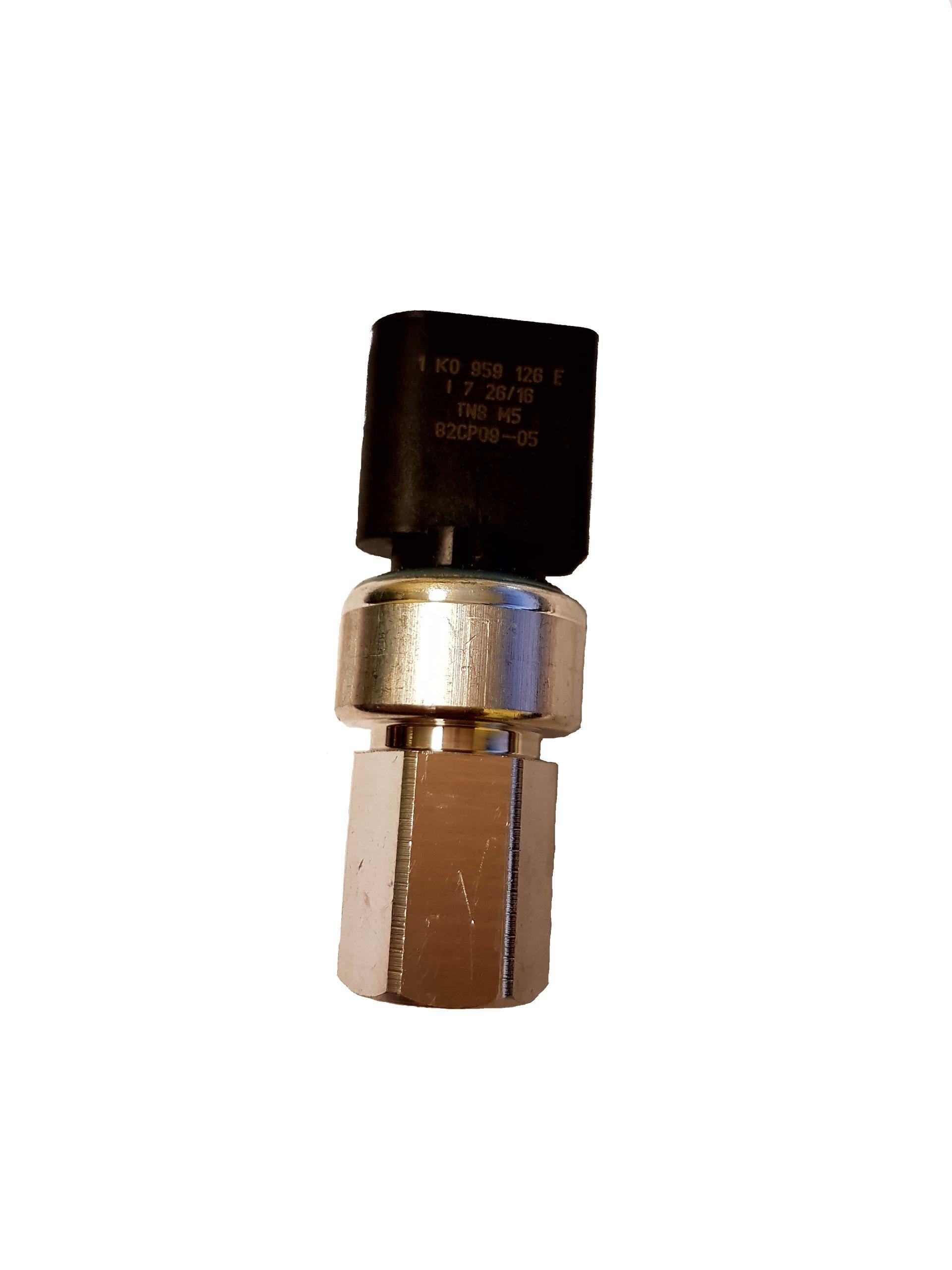 датчик давления кондиционирования воздуха skoda octavia i ii