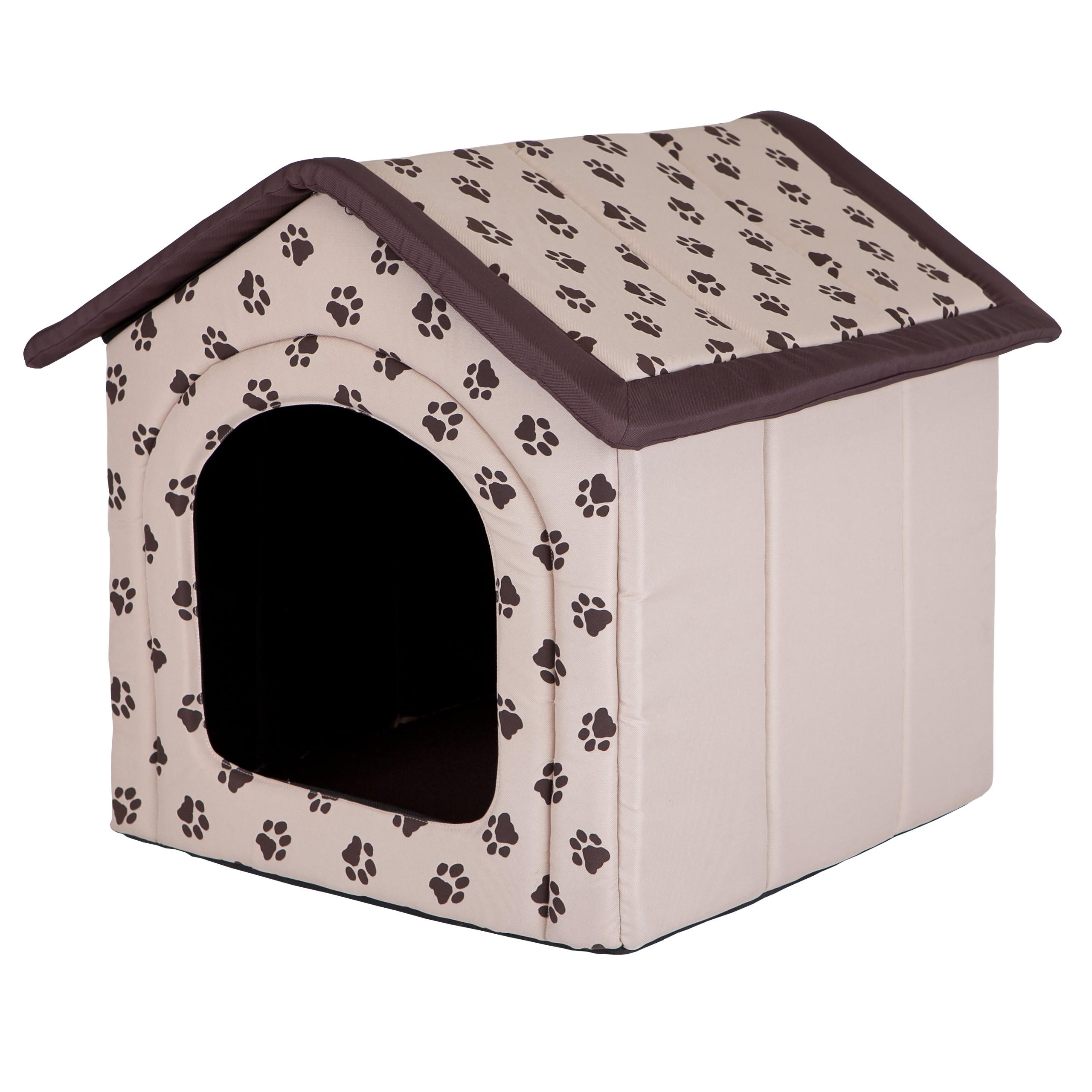 Buda dla psa lub kota, Domek Legowisko Hobbydog R2