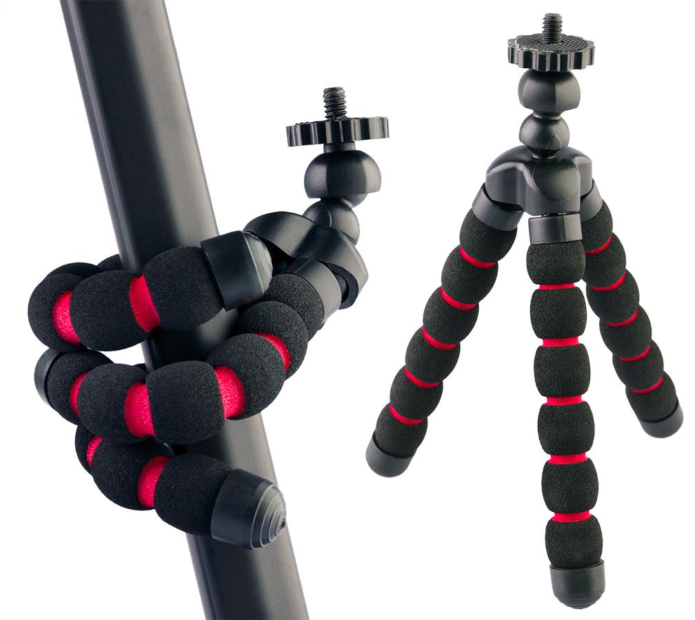 Statyw Elastyczny aparatów kamer Flexipod octopus