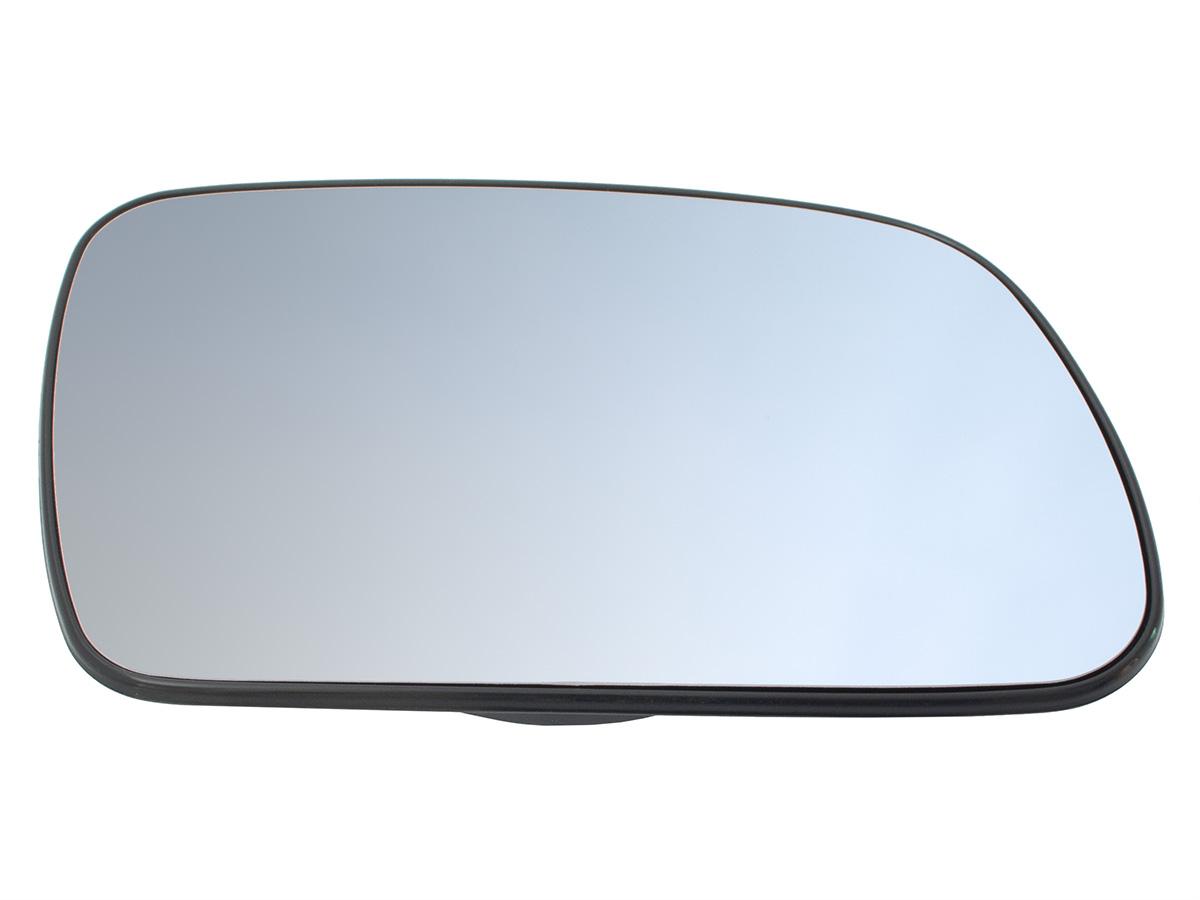 вклад зеркала с подогревом правый peugeot 307 407