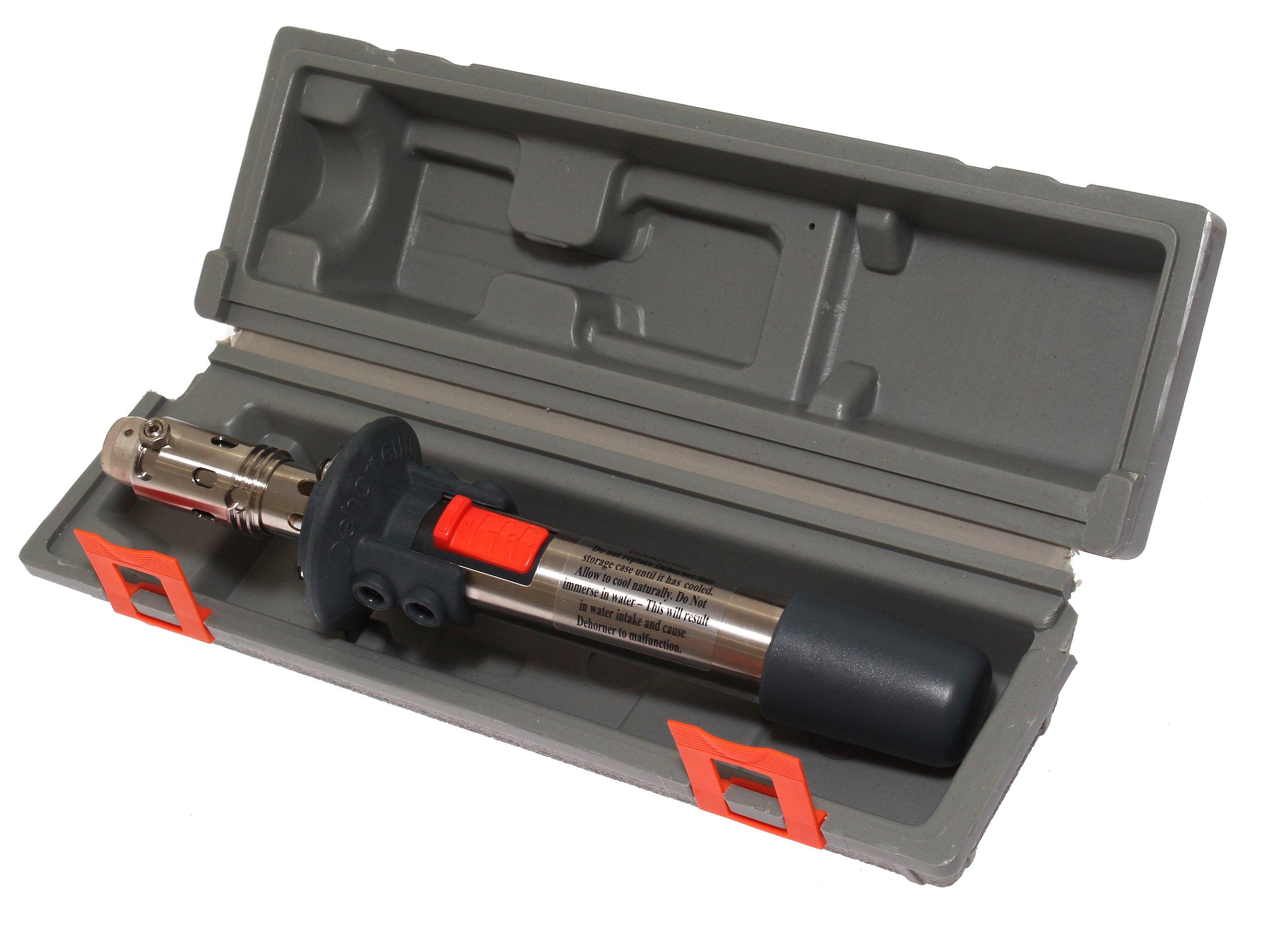 Portasol3 Gas Decoris pre spaľovanie rohov
