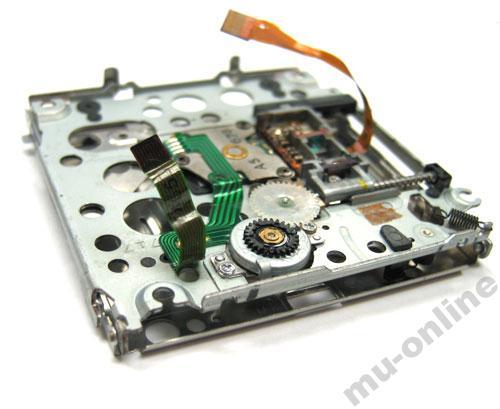 UMD Sony PSP FAT 1000 1004 Laser Reader