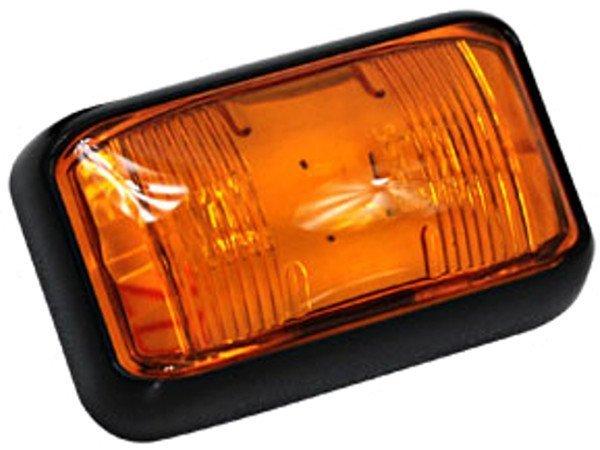 obrysówki светодиодные 2 led изотермическое комплектация 12v 24v