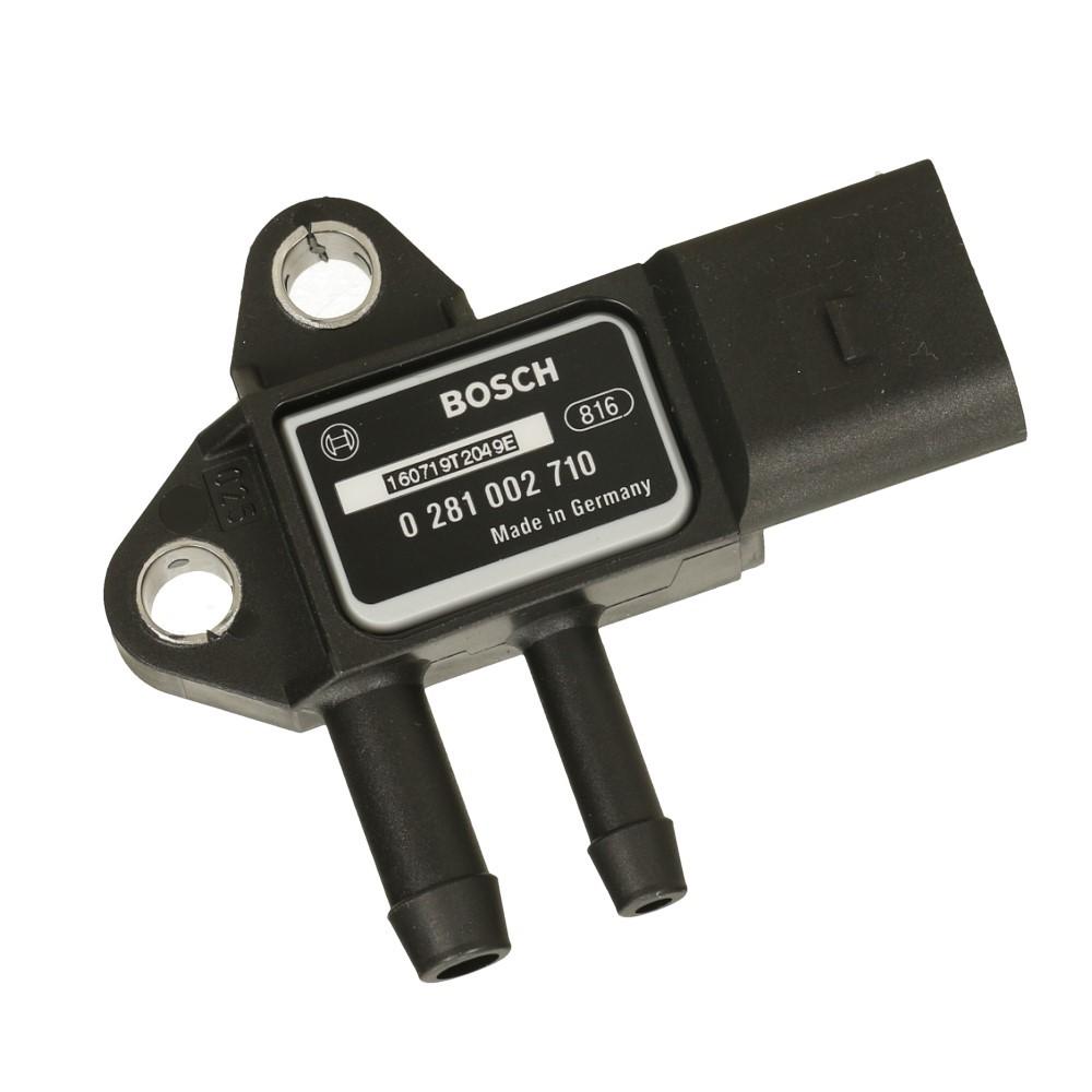 датчик давления выхлопных газов bosch vw crafter 30-35