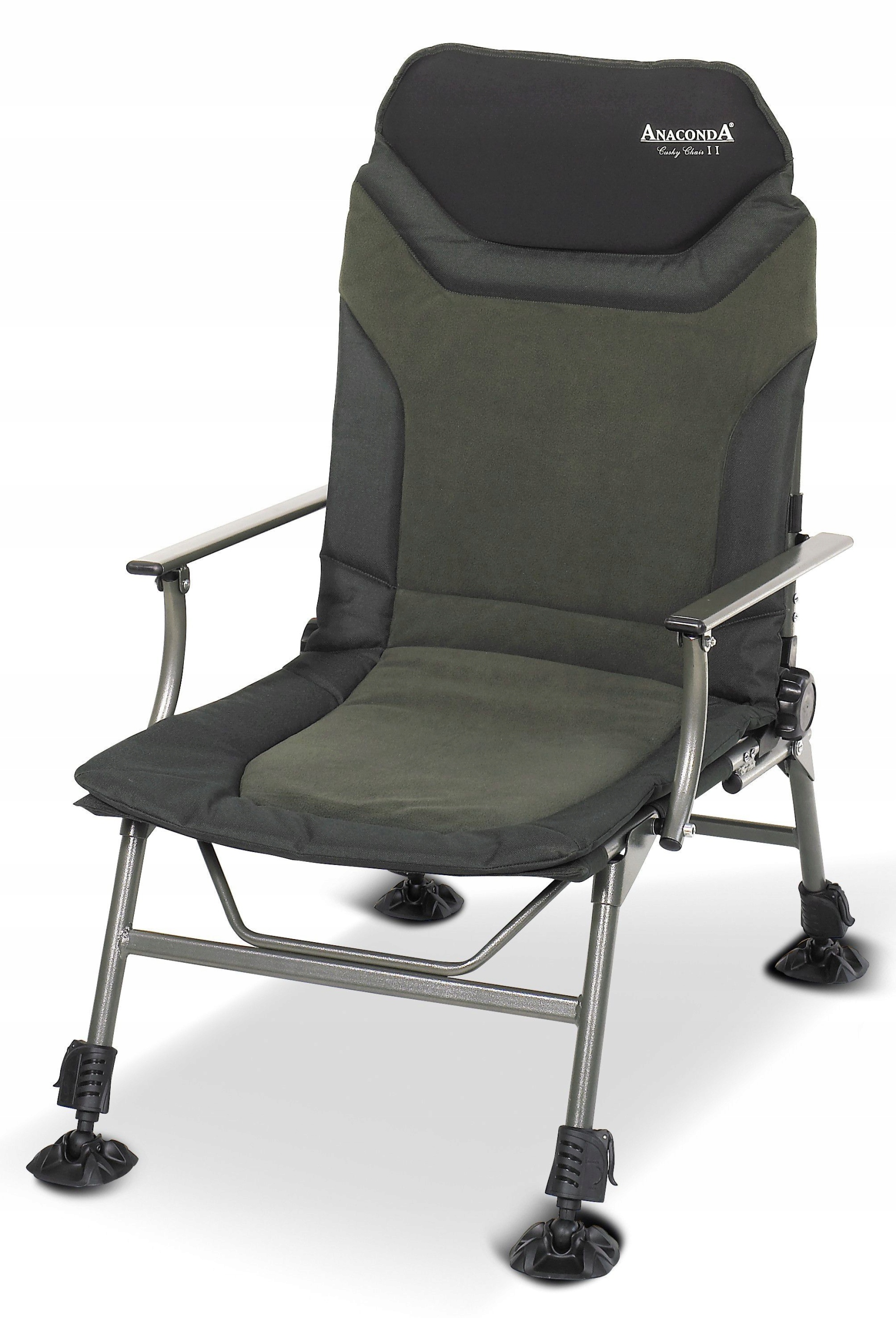Anaconda Carp Chair II Kreslo
