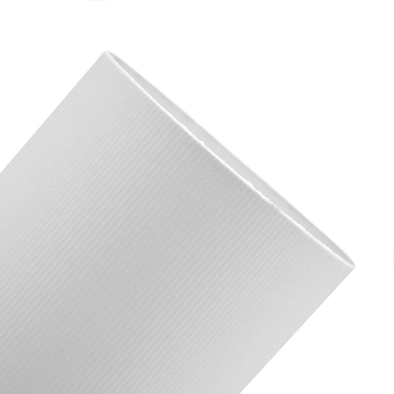 Dekoratívny papier. Biele pruhy 246G A4 Pozvánky