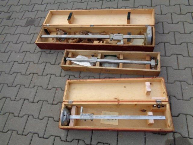 ALTIMETER 630 mm ZSSR Cena 861 PLN F / DPH