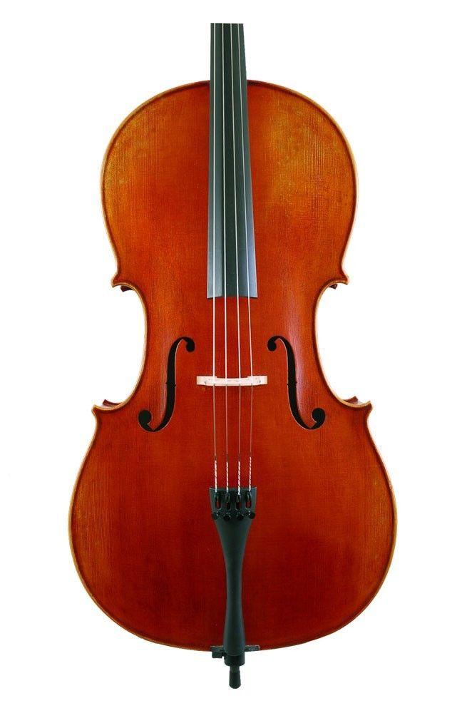 Item Cello 4/4 handmade M-tunes wooden.900