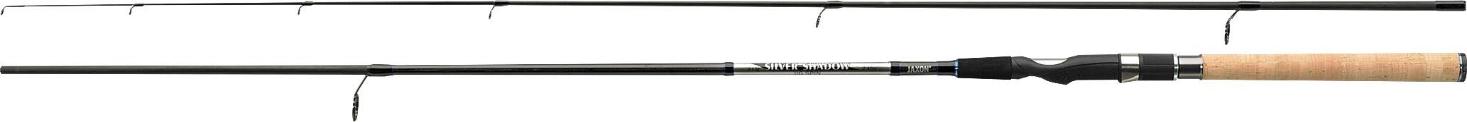 Spinning Silver Shadow Jig 2,70 3-15Gr Jaxon tyč