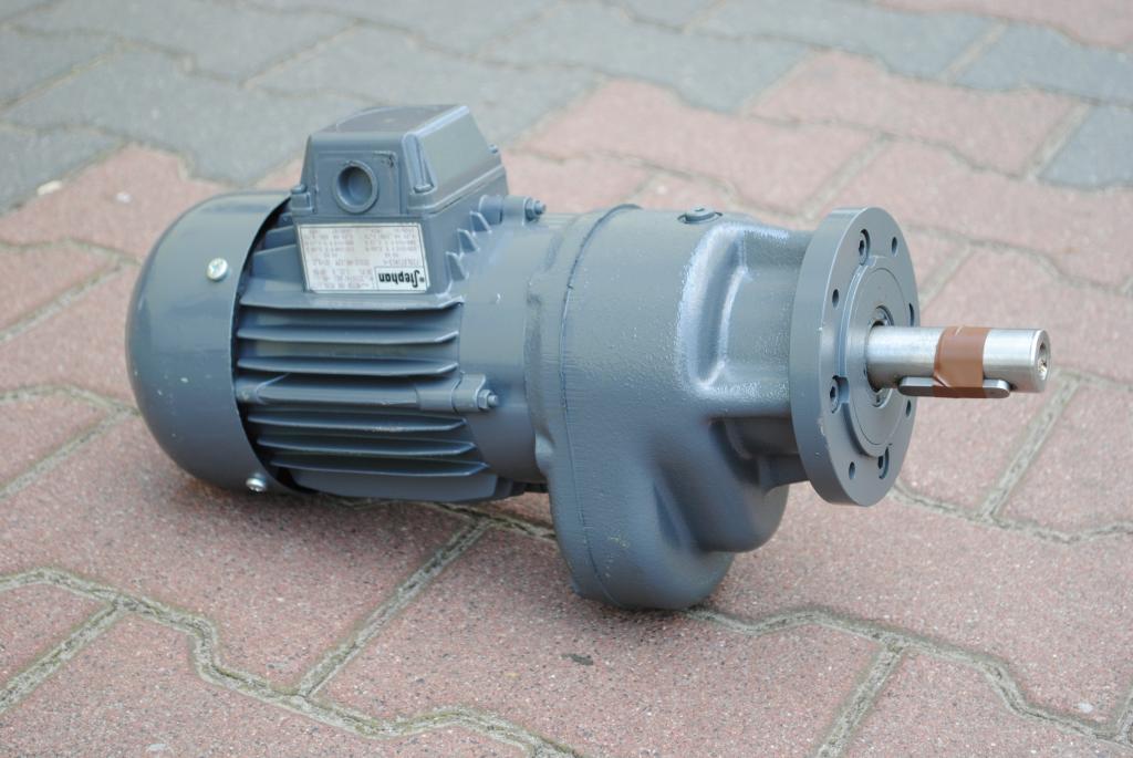 Golier Gearmotor 0,25kW. 31./min .. fvat