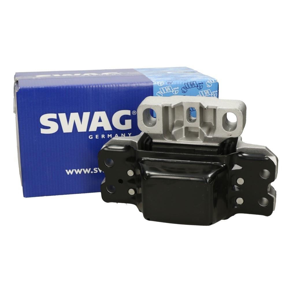 подушка коробки передач swag skoda octavia 1u2
