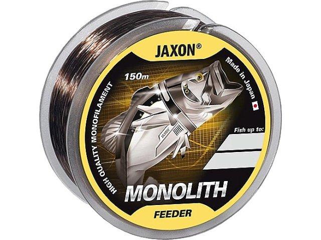 Jaxon Monolith Feeder 150m / 0.16mm / 6kg