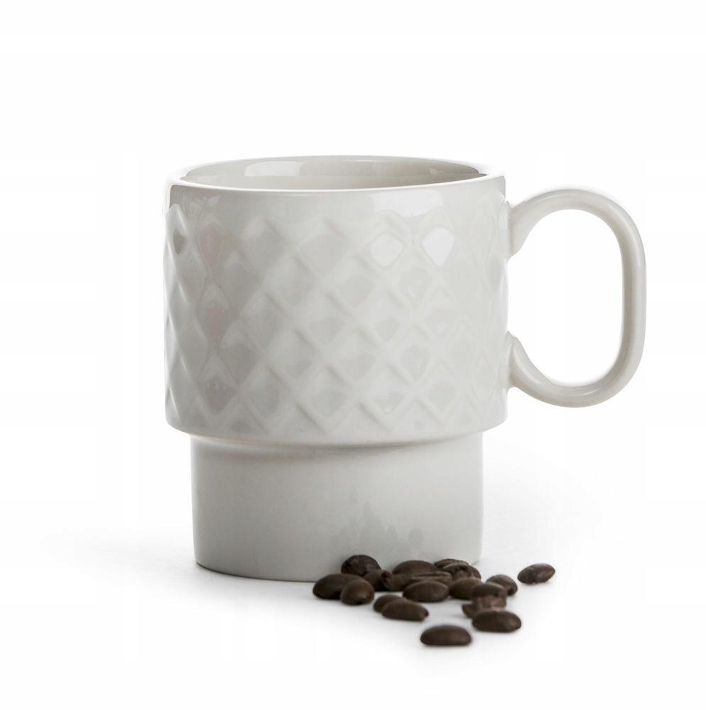 SAGAFORM retro Cup keramické darček Babička