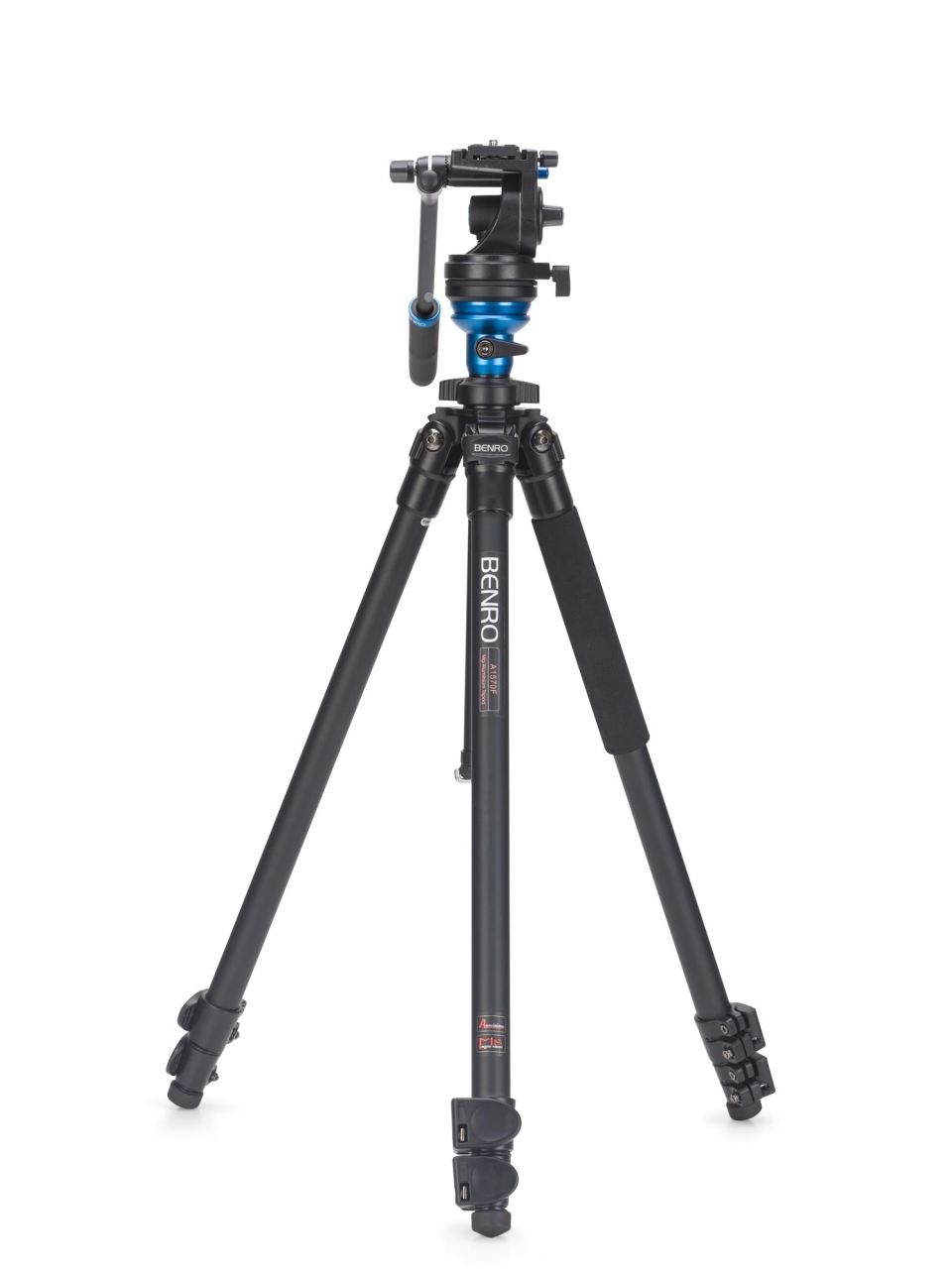 Statyw Video Benro A1573FS2