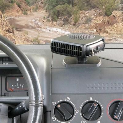 , нагреватель,обогреватель автомобильный 12v 150w на стекло (фото 1) | Автозапчасти из Польши