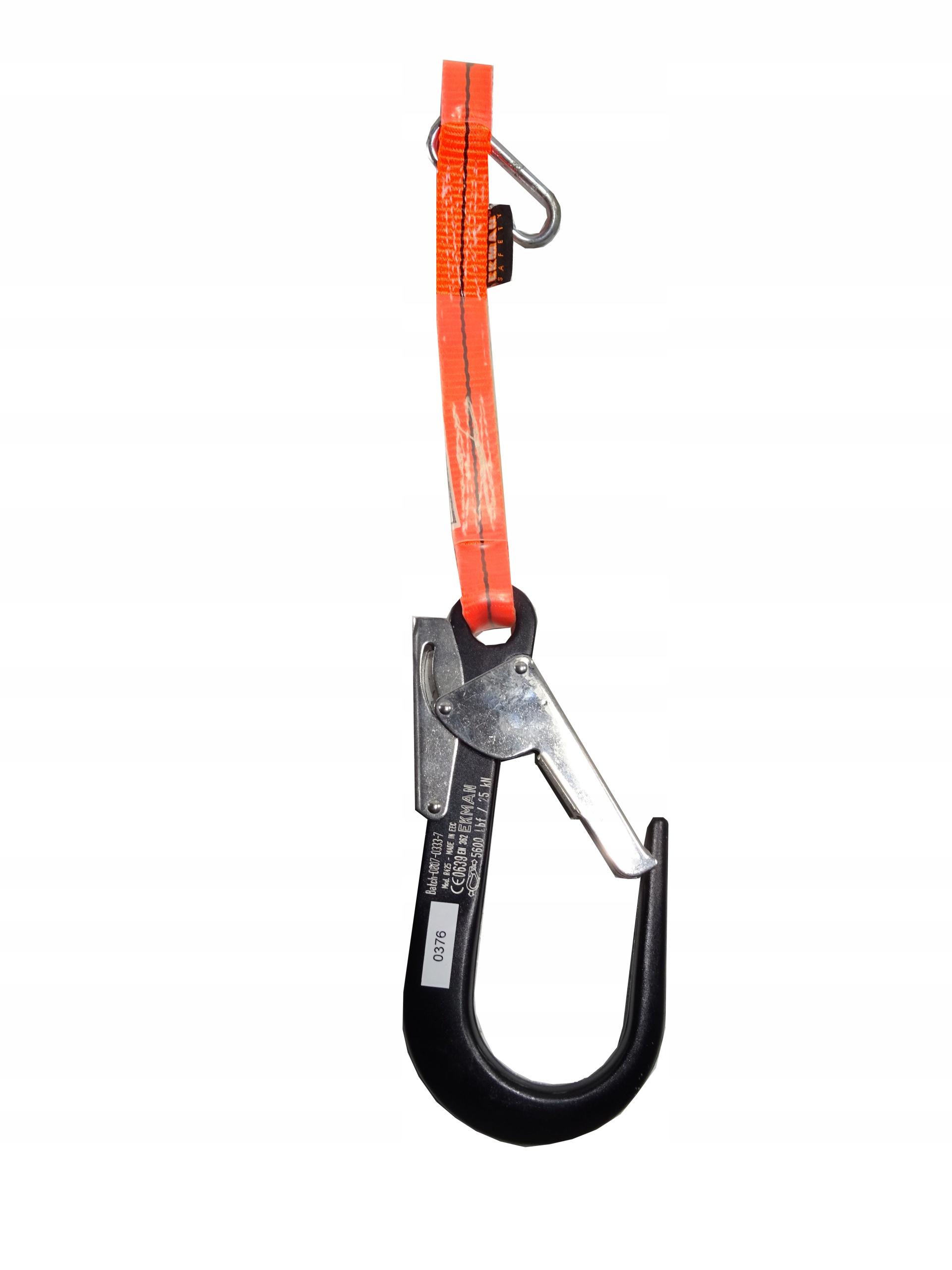 Horolezectvo Hook Hornoce EKMAN MOD 425