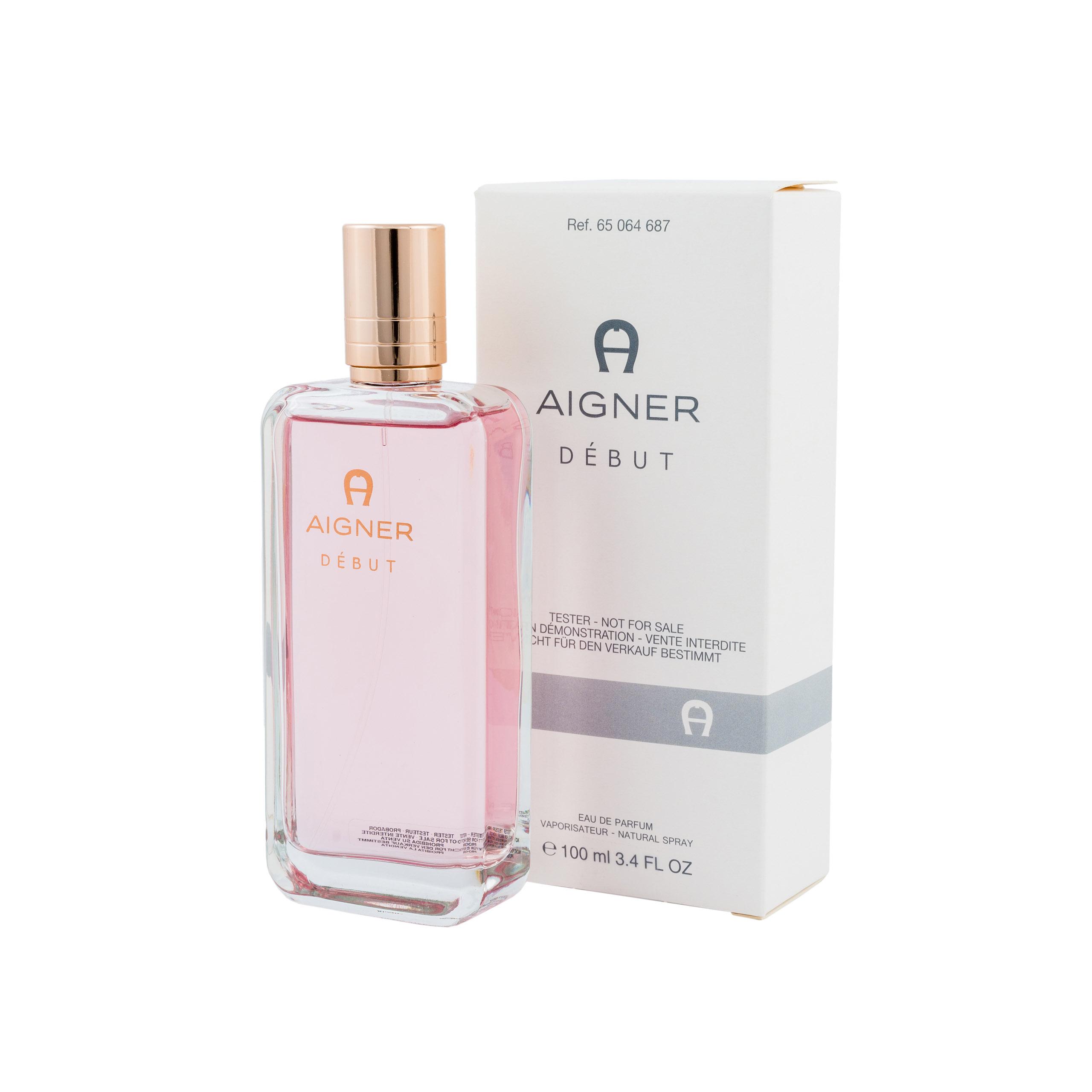 Aigner Debut woda perfumowana 100 ml spray