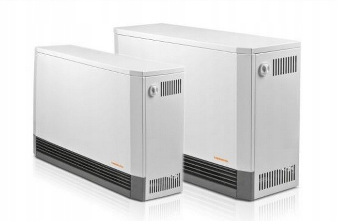 Dynamická akumulačná pec Thermoval TVM16 1,6kW