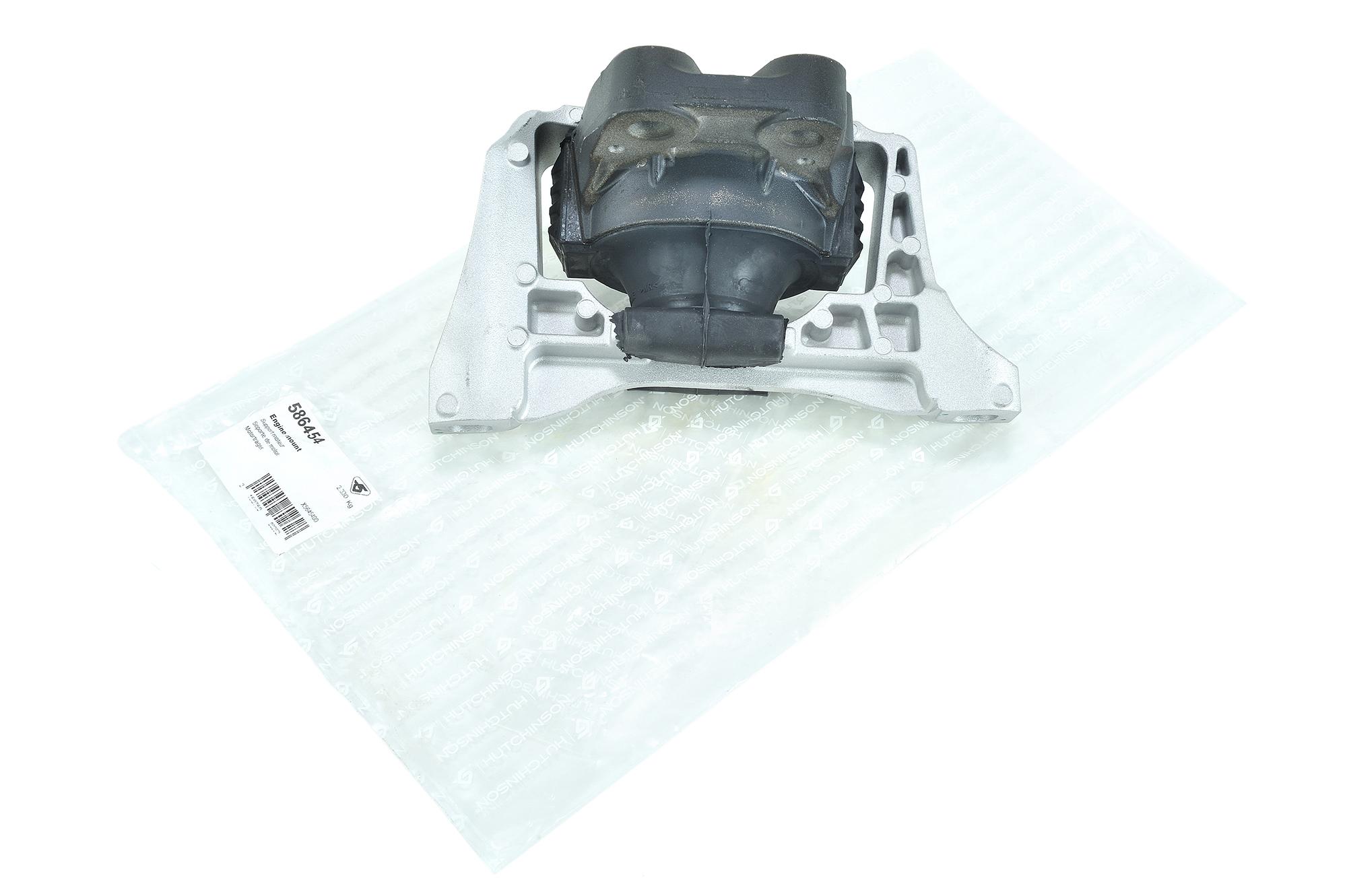 подушка двигателя права volvo s40 v50 20d 136km