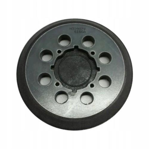 Brúsna doska 125 mm DeWalt PRE DWE6423