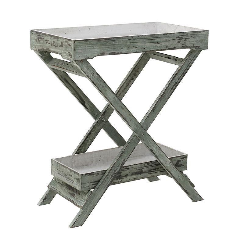 24 tabuľka konferenčný STOLÍK mate ZÁSOBNÍK drevených VINTAGE