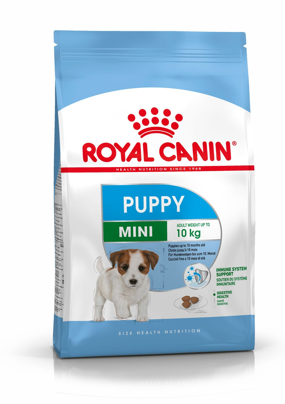 ROYAL CANIN MINI JUNIOR PUPPY 8KG