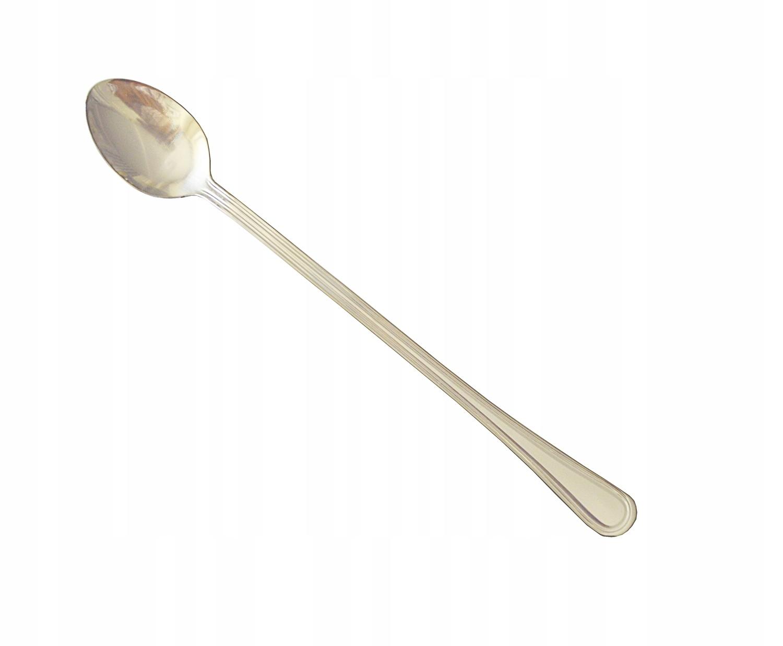London TeasPoon pre zmrzlinu Dezerty Príbory W-WA