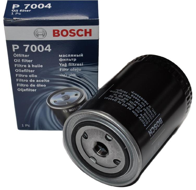 Bosch F026407004 /Ölfilter