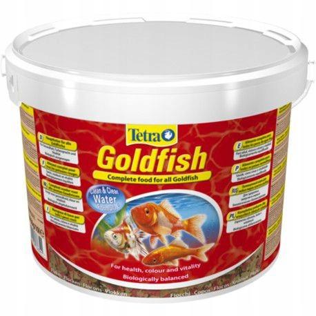 10 L Tetra RYBKA krmivo pre rybky