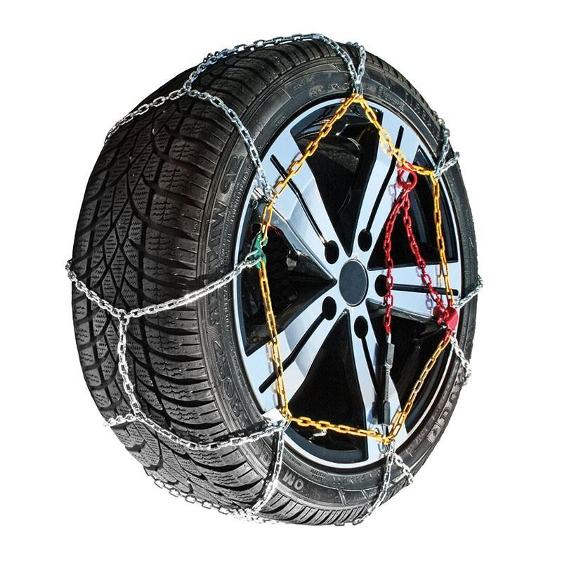 ланцеты снег от колеса 205/55r16 215/45r17 kn90