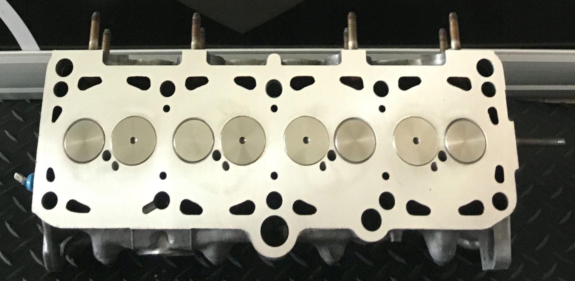 ГОЛОВКА VW AUDI SEAT SKODA 1.9 TDI 90KM 110KM