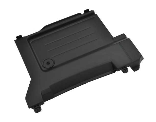 крышка крышка батареи renault clio iii  modus