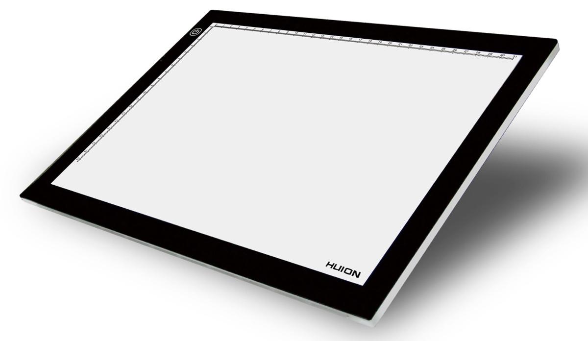Item Backlit Board kreślarska Huion L4S A4 LED