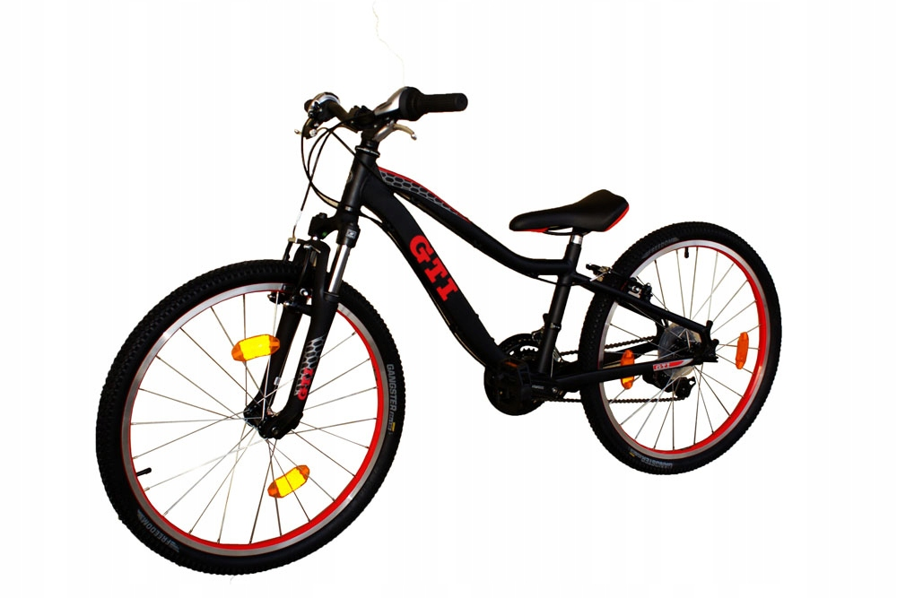 ORYGI VW VOLKSWAGEN horský Bicykel mládež je GLAXAY