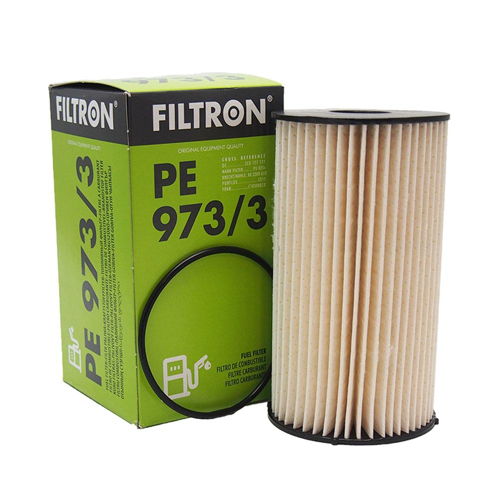 filtron фильтр топлива pe9733 vw skoda seat audi