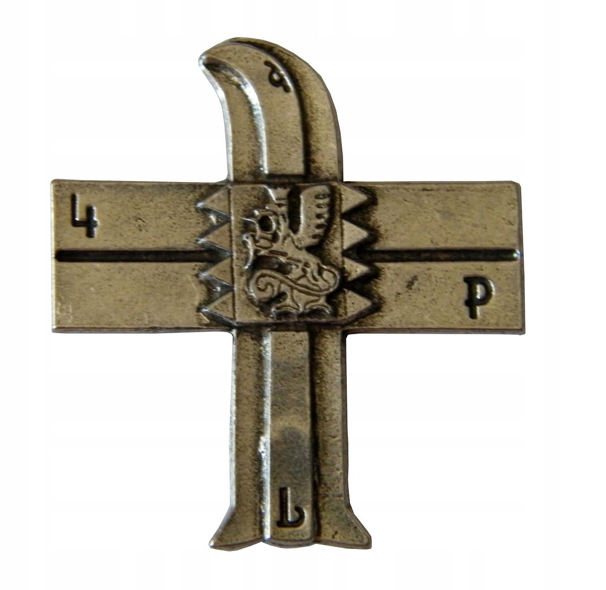 4 Air režim v Torun - odznak