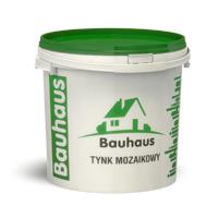 Bauhaus Tynk mozaikowy KOLOR 25 kg