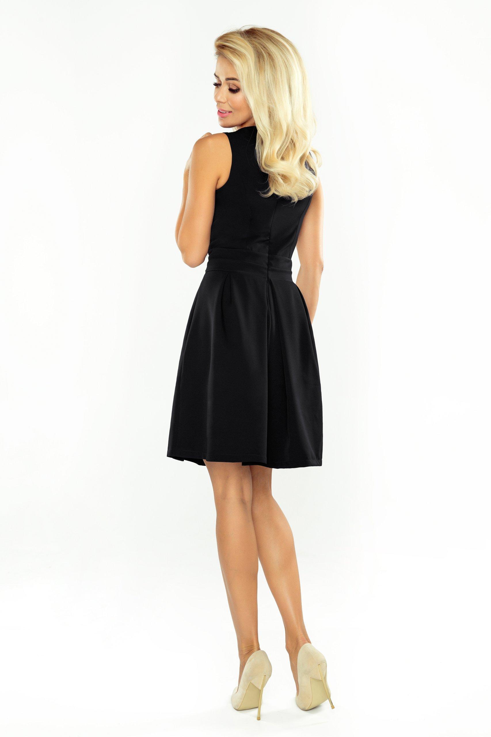 Elegancka Sukienka WIECZOROWA NA STUDNIÓWĘ 160-1 M