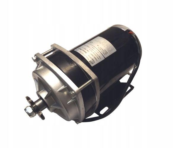 48V 1000W elektrický motor s prevodovkou 1020ZXF