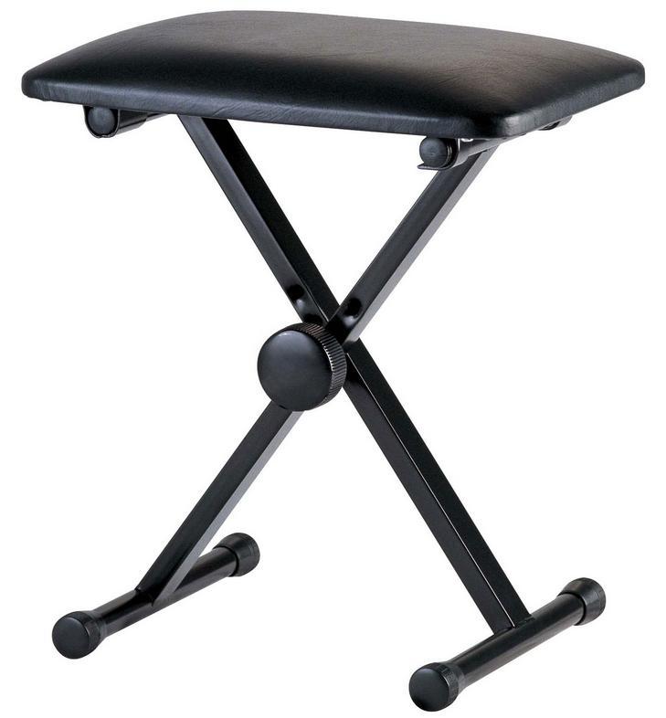Bench pre klavír stoličky stoličky
