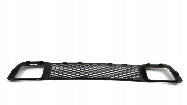 Picture of JEEP GRAND CHEROKEE WK2 2014- COVER GRILL SUMI