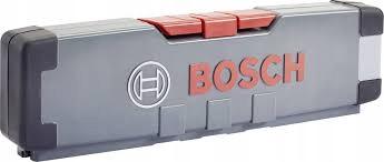 Pílové listy do kufra Bosch Case až do 33 cm TOUGH BOX