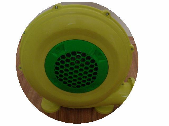 Ventilátor pre vodné gule a malé nafukovacie materiály 350W