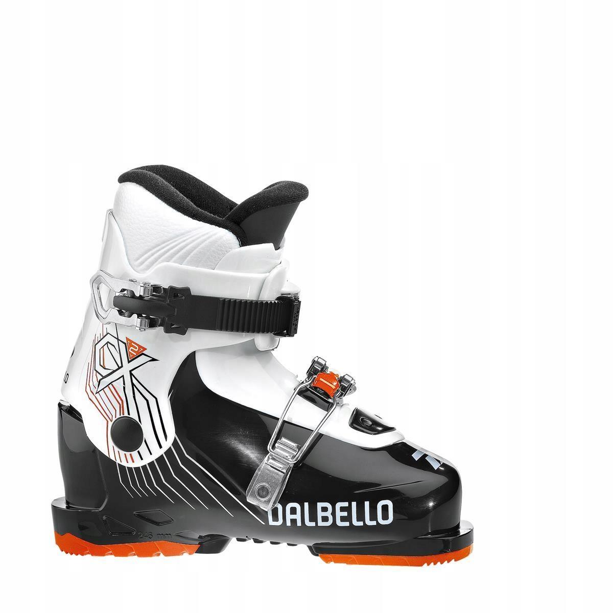 Купить Лыжные ботинки DALBELLO CX20 Р 31 40% Вроцлав на Eurozakup - цены и фото - доставка из Польши и стран Европы в Украину.
