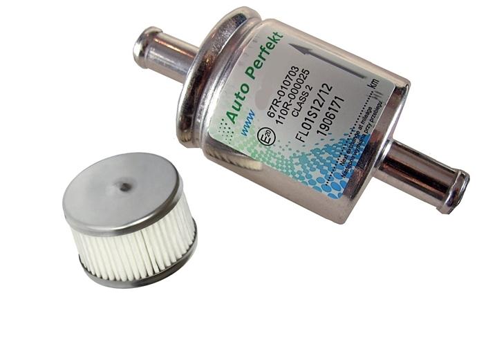 фильтр fls 12 + фазы жидкой tomasetto at09 аляска
