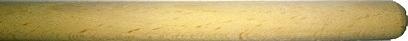 Купить ФЛАГ древко палка БАННЕР копья тяга 150см fi22 на Otpravka - цены и фото - доставка из Польши и стран Европы в Украину.