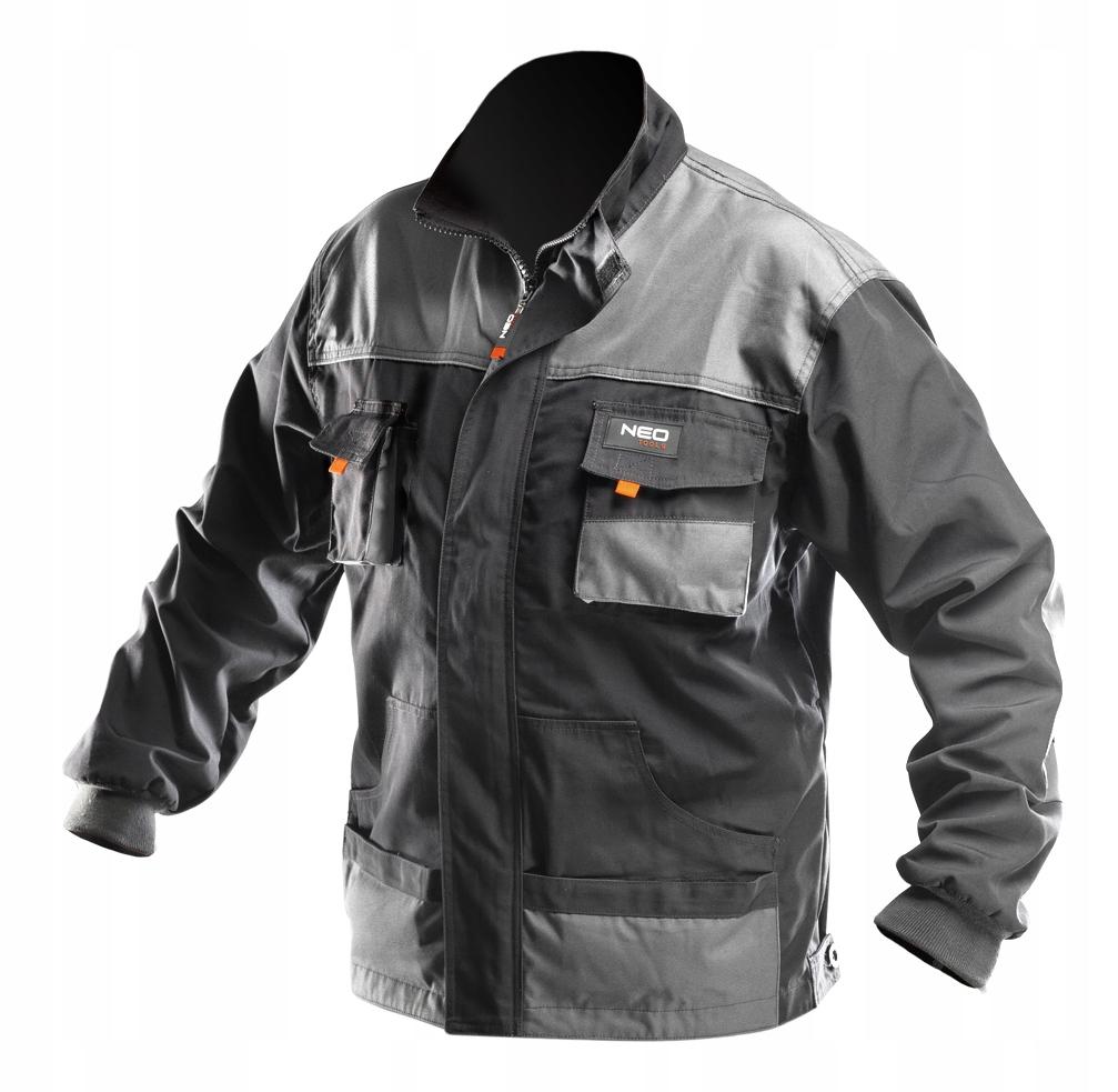 NEO 81-210 рабочая куртка размер КУРТКа XXL/58